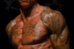 SNFC 2018 - Master Bodybuilding